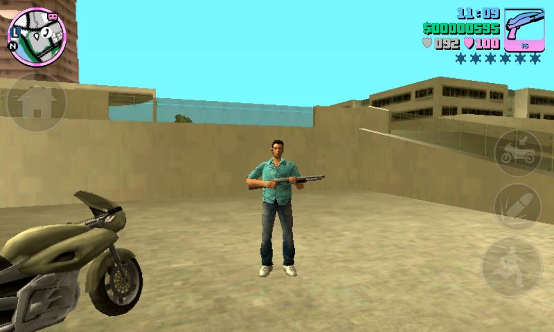 Vise city game download